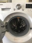 Lg Countertop Washer