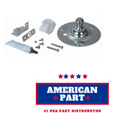 For Frigidaire Kenmore Gibson Dryer Rear Bearing Kit Pm8462412x64x5