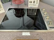 Viking 30 Induction Cooktop Brand New Only On Display Never Used Nor Installed
