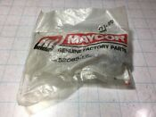 New Vintage Maytag Refrigerator Defrost Limiter Thermostat 52085 17 Ap4055029
