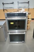 Jenn Air Jjw2830dp 30 Stainless Pro Style Double Wall Oven Nob 24472 Hrt