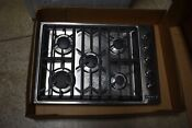 Viking Vgsu5305bss 30 Stainless 5 Burner Gas Cooktop Nob 31039 Clw