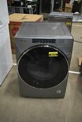 Whirlpool Wed6620hc 27 Chrome Shadow Front Load Electric Dryer Nob 48152 Mad