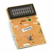 Samsung De96 00997a Microwave Display Board Genuine Oem Part