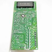 Lg Ebr64419603 Microwave Relay Control Board Genuine Oem Part