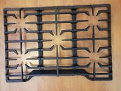 Kenmore Gas Cooktop Grates Replacement Parts 33693 5304501609