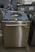 Thermador Dwhd650wfp 24 Stainless Fully Integrated Dishwasher Nob 49502 Hrt