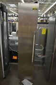 Thermador T18if900sp 18 Panel Ready Left Hinge Column Freezer 47603 Hrt
