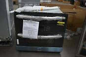 Ge Pt9200slss 30 Stainless Single Double Electric Wall Oven Nob 50889 Hrt