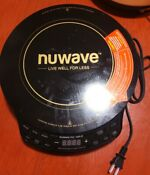 Nuwave Pic Gold 30211 Precision Induction Cooktop