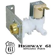 154637401 Frigidaire Dishwasher Fill Valve