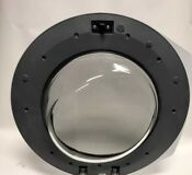 Whirlpool Duet Washer Wfw94hexw1 Door Assembly Glass W10208275 Oem
