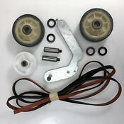 Deluxe Maytag Neptune Dryer Rebuild Kit 12001541 33002535 Wp6 3705180