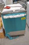 Ge Gdt545psjss 24 Stainless Fully Integrated Dishwasher Nob 29766 Clw