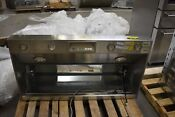 Thermador Ph48gs 48 Stainless Pro Style Wall Mt Range Hood Nob 45798 Hrt