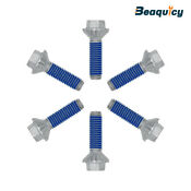 Dc60 40137a Washing Machine Hex Bolt 6 Pack By Beaquicy For Samsung Kenmore