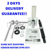Cabrio High Quality Bearing Kit Tool W10435302 And W10447783 Fits Whirlpool