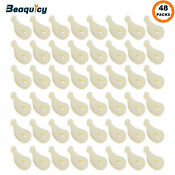 80040 Washer Agitator Dogs Kit Fit For Whirlpool Kenmore By Beaquicy 48 Pcs
