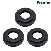 Wh02x10383 Washer Tub Seal Assembly For Ge Hotpoint Ap5645738 Ps4704237 3 Pack