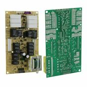 Frigidaire 316443928 Wall Oven Relay Control Board Genuine Oem Part