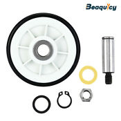 303373k Dryer Roller Wheel Drum Support Kit Fit For Maytag Admiral By Beaquicy