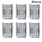 279838 Dryer Heating Element Assembly For Whirlpool Kenmore Dryers 6 Pack