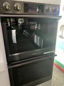 Samsung 30 Double Oven Black Stainless New Never Used