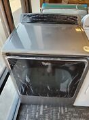 Whirlpool 8 8 Cu Ft Gas Dryer With Steam Wgd8500dc