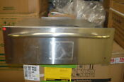 Ge Profile Ptd915smss 30 Stainless Profile Series Warming Drawer Nob 6102 Mad