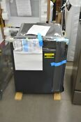 Ge Pdp715sbnts 24 Black Stainless Fully Integrated Dishwasher Nob 92971 Hrt