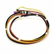 Frigidaire 139812200 Microwave Communication Wire Harness Genuine Oem Part
