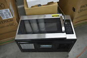 Ge Pvm9215skss 29 75 Stainless Over The Range Microwave Nob 33718 Cln