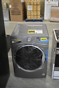 Whirlpool Wfw92hefc 27 Chrome Shadow Front Load Washer Nob 39558 Mad