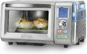 Cuisinart Cso300nxa Combo Steam Convection 9 In1 Oven Stainless Steel Sydney