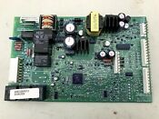 Ge Refrigerator Main Electronic Control Board Part 200d2260g011