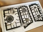 Empava 30 Gas Stove Cooktop 5 Italy Sealed Burners Ng Lpg Stainless 30gc5b70c
