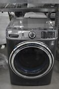 Ge Gfw550spndg 28 Diamond Gray Front Load Washer Nob 92134 Hrt