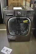 Lg Wm4370hka 27 Black Stainless Front Load Washer Nob 103150
