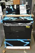 Ge Jbs160dmbb 30 Black Freestanding Electric Range Nob 91929 Mad