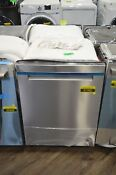 Whirlpool Wdta50sahz 24 Stainless Fully Integrated Dishwasher Nob 51302