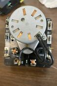 Maytag Dryer Parts Package Timer 63086110 Zg Box 11