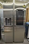 Samsung Rs27t5561sr 36 Stainless Side By Side Refrigerator 104506