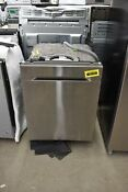 Samsung Dw80m9550us 24 Stainless Fully Integrated Dishwasher Nob 105150