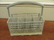 Bosch Dishwasher Parts Utensil Basket Oem 00093046