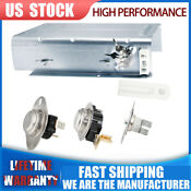 279838 Dryer Heating Element Parts Kit 279816 For Whirlpool Roper Kenmore Maytag