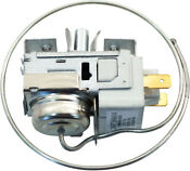 Wr9x499 Refrigerator Thermostat Temperature Control For Ge Ap2061705 Ps310865