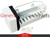 Whirlpool Kitchenaid Refrigerator Replacement Icemaker 1129316 2155184 1129318