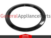 Maytag Amana Magic Chef Jenn Air Kenmore Stove Range 6 Black Burner Drip Ring