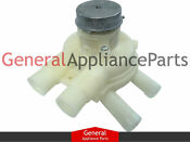 Washer Pump Fitsge Hotpoint Kenmore Rca Wh10x34 Wh10x0034 Wh10x36 Wh10x0036