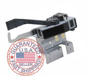 New 134101800 Washer Lid Switch Lock Assembly For Frigidaire Electrolux